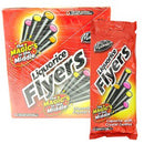 Original Liquorice Flyers - 12 Count