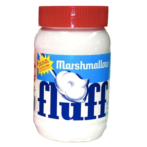 Marshmallow Fluff Original Jar - 12 Count