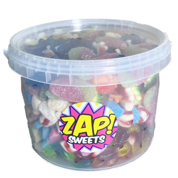 Mega Sweets Bucket