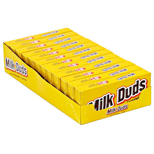 Milk Duds Theatre Case Box