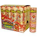 Strawberry Millions Shakers - 12 Shakers