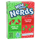 nerds watermelon and cherry