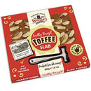 Walkers Nutty Brazil Toffee Slab & Hammer - 400g
