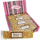 Candy Co Peanut Brittle - 12 Count