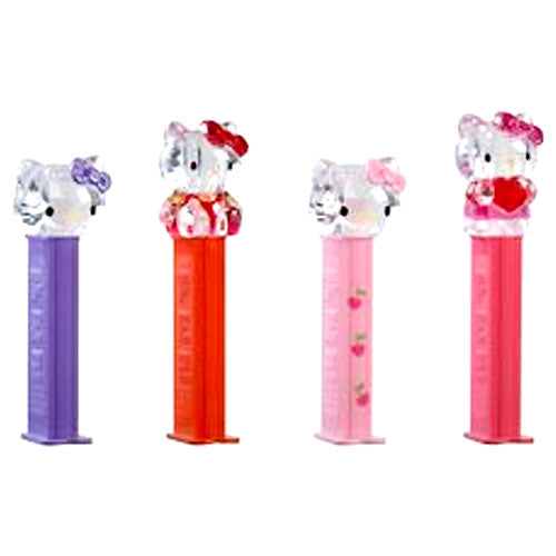 Pez Hello Kitty