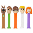 Pez Scooby Doo - 12 Count