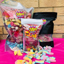 Pick 'N' Mix Sweets Pouches