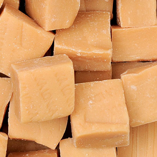 Candy Co Vanilla Fudge Un-Wrapped