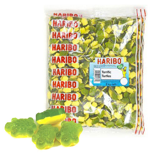 Haribo Terrific Turtles