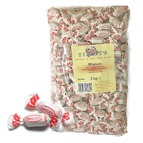 mintoes boiled sweets