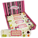 Candy Co Tutti Frutti Nougat - 12 Count