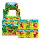 Dinosaur Dino Jelly - 66 Count