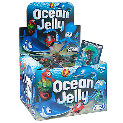 Ocean Jelly - 66 Count
