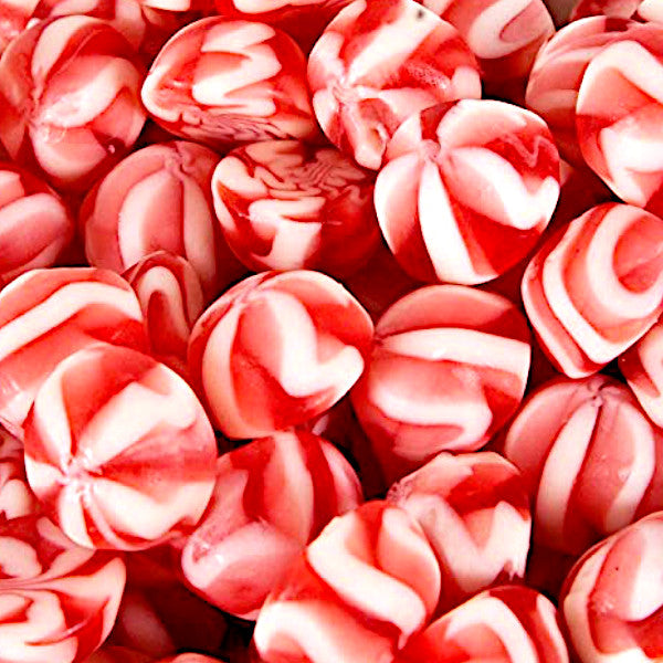 Vidal Strawberry Twist Kisses