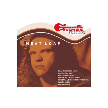 GoodTimes-CD - Meat Loaf CD GoodTimes Magazin