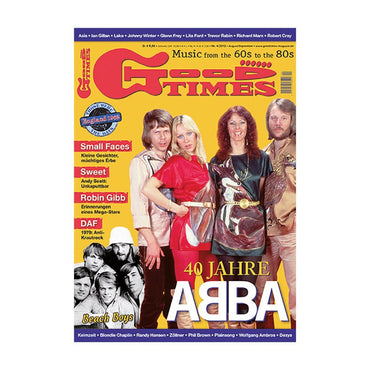 Poster DIN A1 (Abba) Poster GoodTimes
