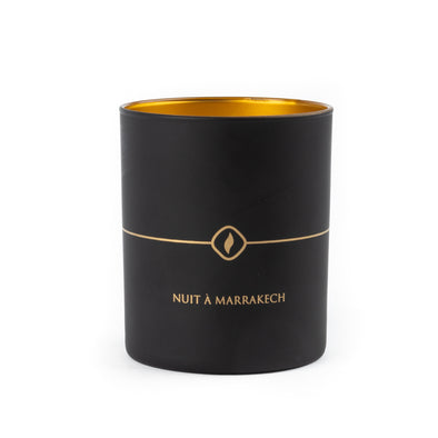 Black Edition candle