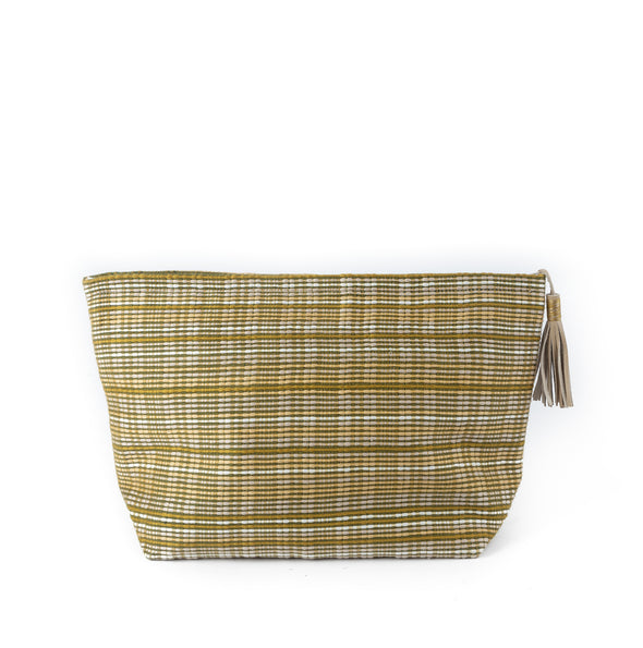 Large Cotton Pouch