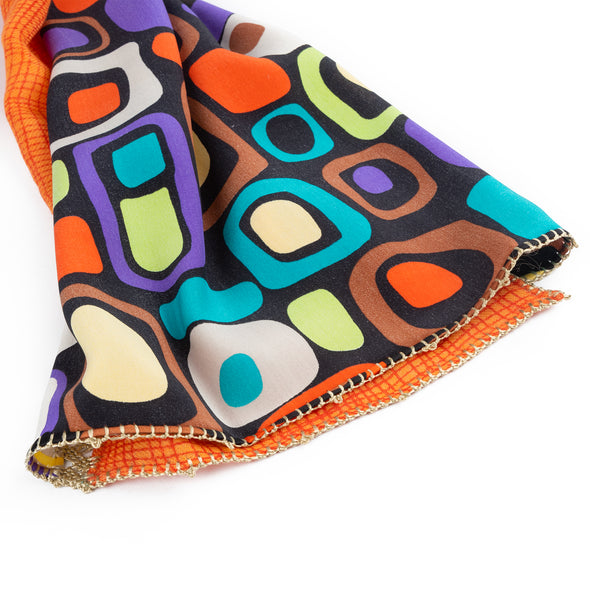 Foulard 3 Sections