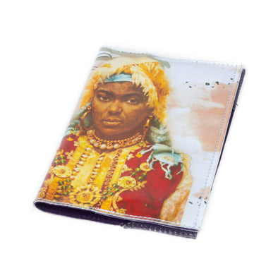 Image Passport Cover
