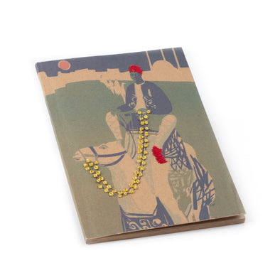 Slaoui notebook