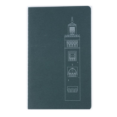 Monument Notebook Koutoubia