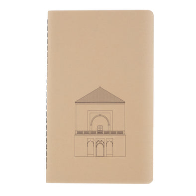 Menara Notebook Monument