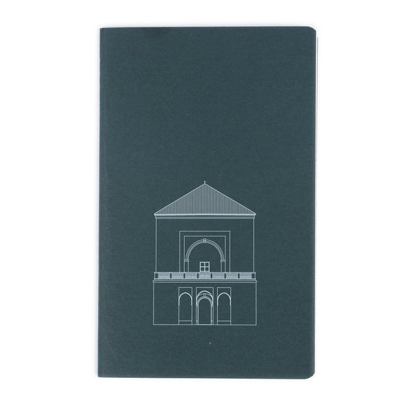 Monument Notebook Menara