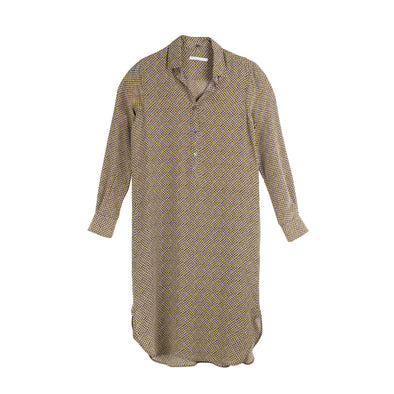 Colamo Tunic Geometric Patterns