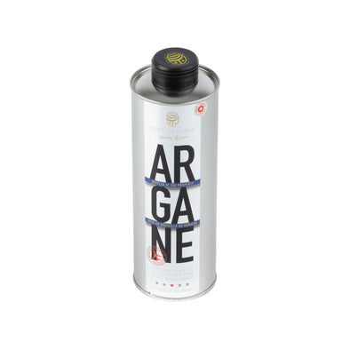Raw Argan Oil 500Ml Can