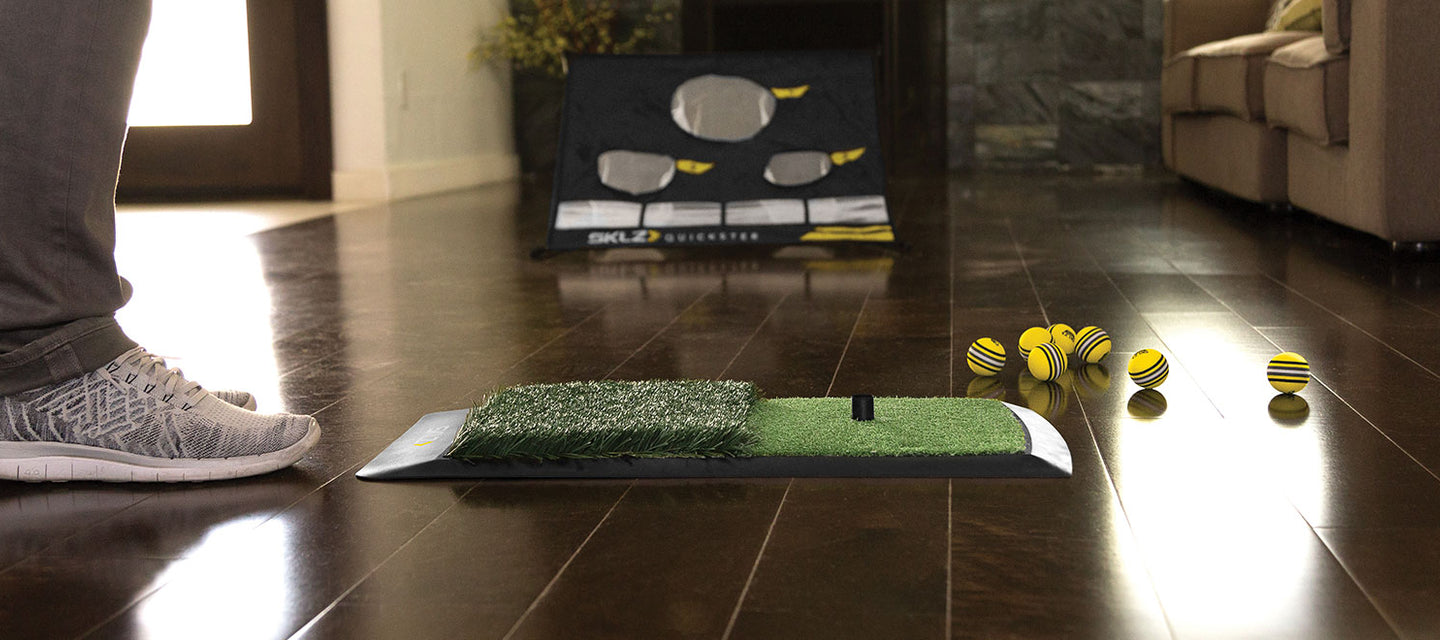 SKLZ launch paf for golf