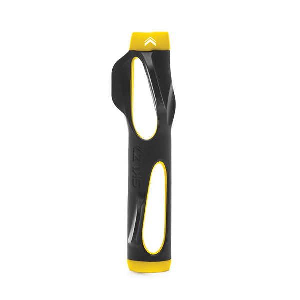Black and Yellow Golf grip trainer