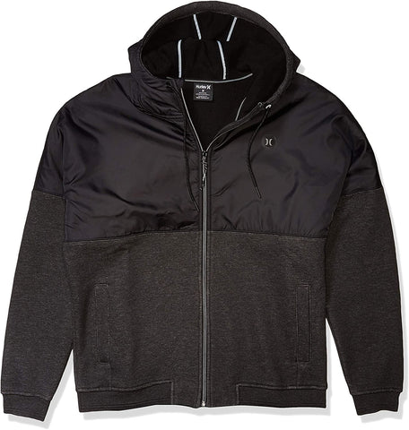THERMA ENDURE ELEMENTS FLEECE