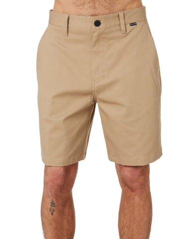 ICON STRETCH CH 19IN WALK SHORT
