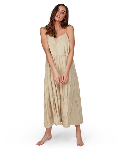LOST LOVE MAXI DRESS