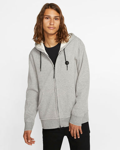 ENDURE THERMA FLEECE GREY