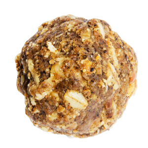 Apricot Walnut Cinnamon