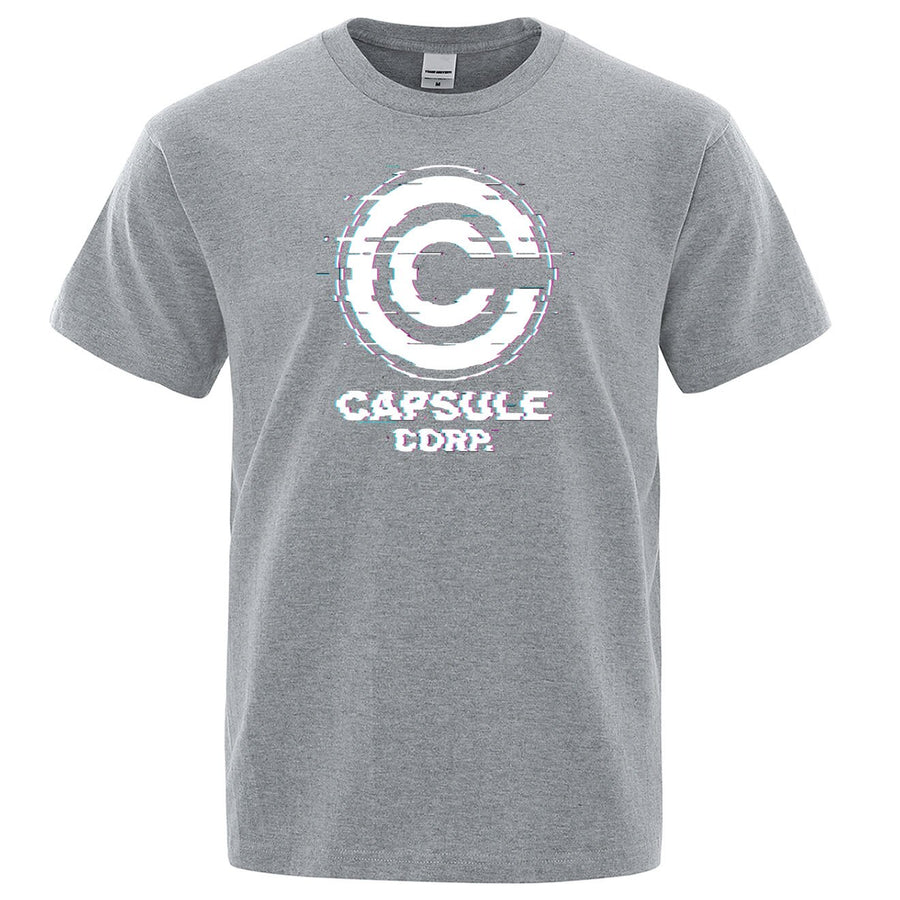 Capsule Coporation Shirt
