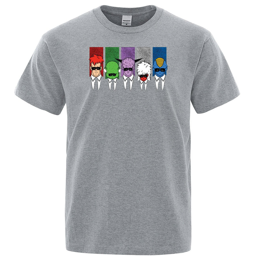Ginyu Force Shirt