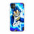 Dragon Ball Super <br>Super Saiyan Blue Vegeta iPhone Case