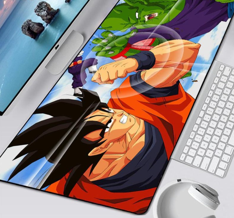 Dragon Ball Z <br>Goku VS Piccolo Mouse Pad