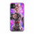 Dragon Ball Super <br>Black Goku SSJ Rose Evil iPhone Case