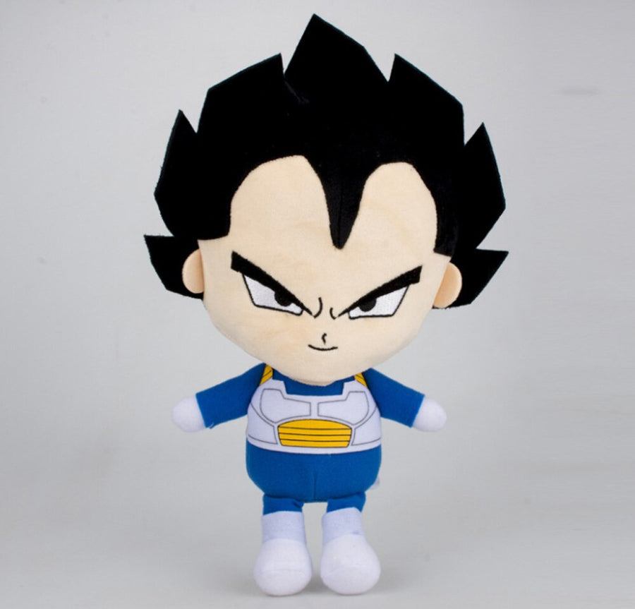 Dragon Ball Z <br>Vegeta Namek Plush