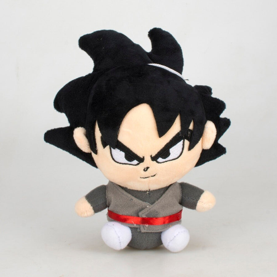 Dragon Ball Super <br>Goku Black Plush