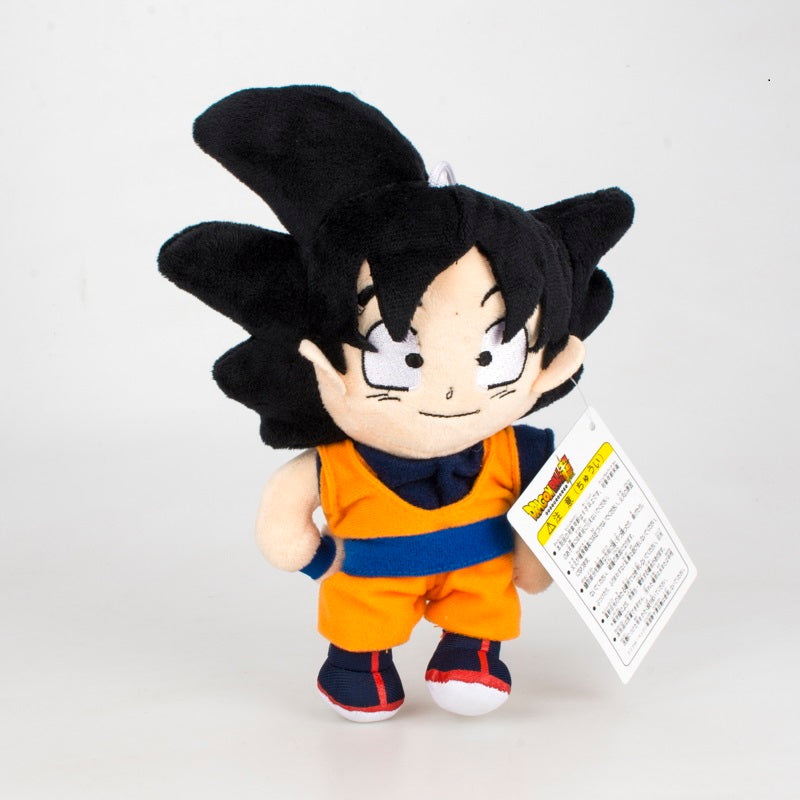 Dragon Ball Z <br>Baby Goku Plush