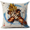 Dragon Ball Z Pillowcase <br>SSJ2 Goku Kamehameha