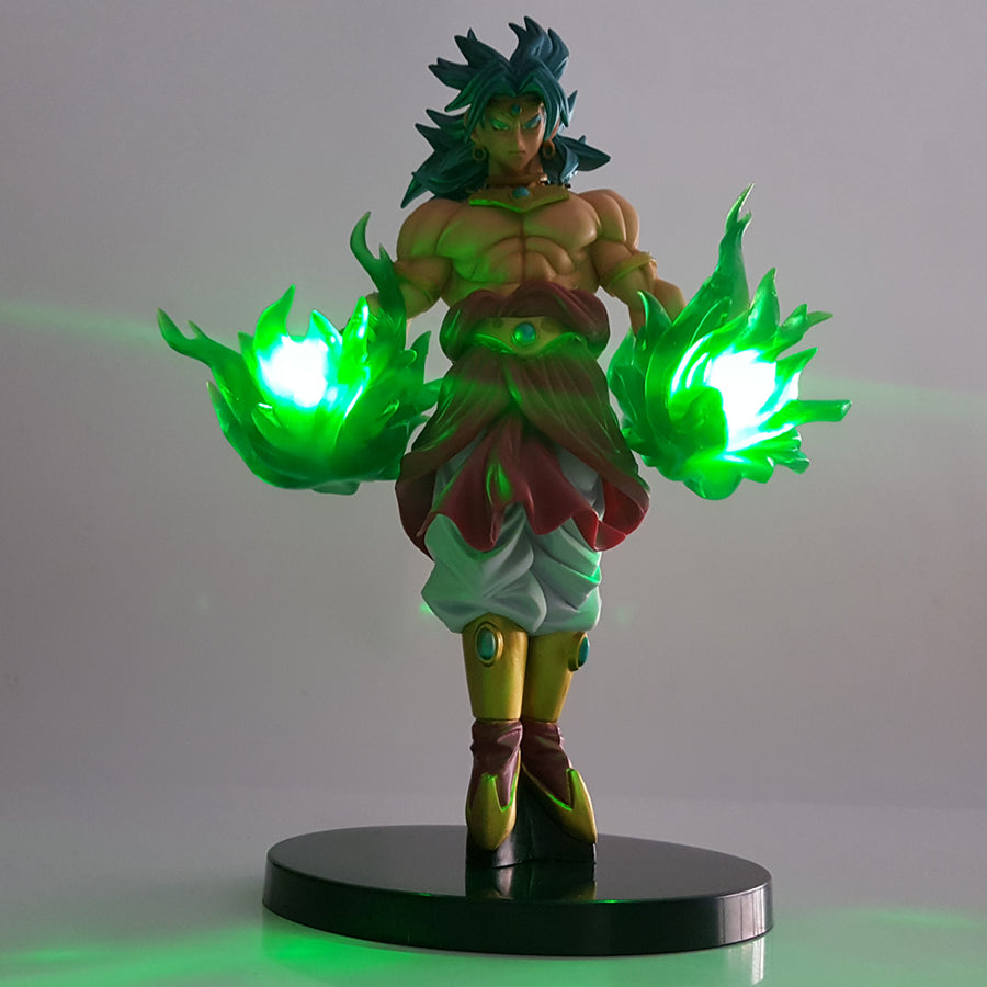 Dragon Ball Super <br>Broly Lamp