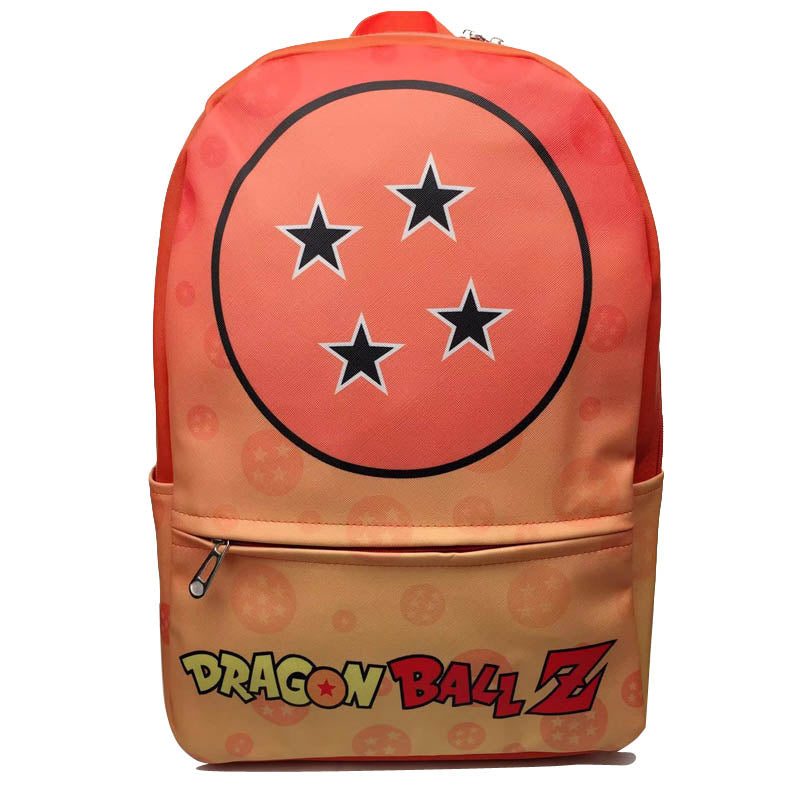 Crystal Dragon Ball Backpack