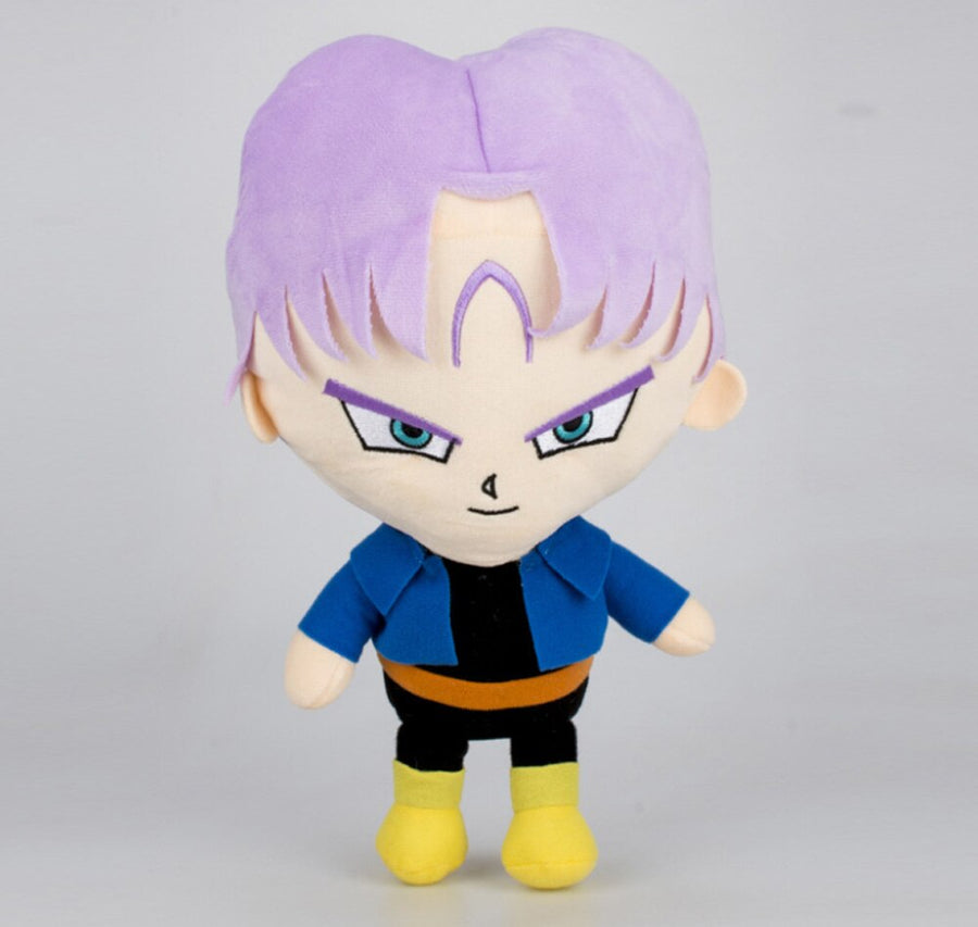 Dragon Ball Z <br>Future Trunks Plush