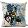 Dragon Ball Z Pillowcase <br>Vegeta Blue